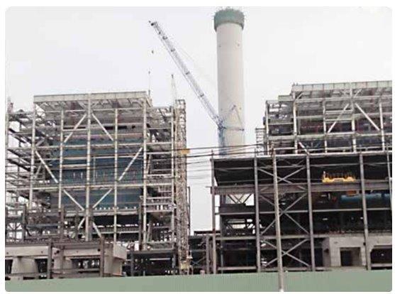 Nhà máy nhiệt điện Duyên Hải-Trà Vinh