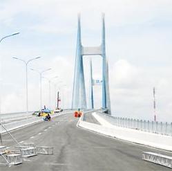 Phu My Bridge